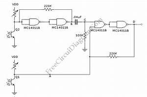 Motion Sensor  U2013 Circuit Wiring Diagrams