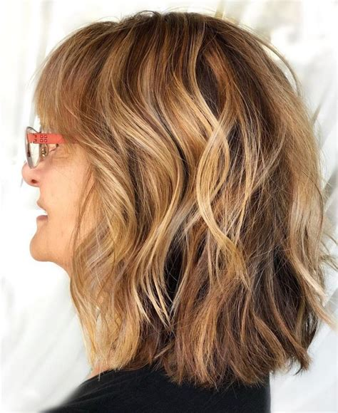 Medium Length Hairstyles For In Their 50s by 80 Best Modern Hairstyles And Haircuts For 50