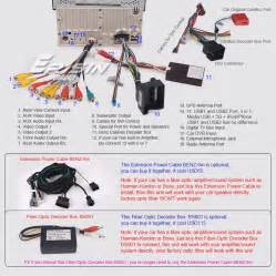 7 U0026quot  Autorradio For Mercedes