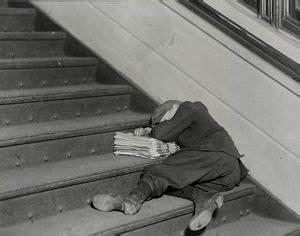 newspaper strike   history   york city