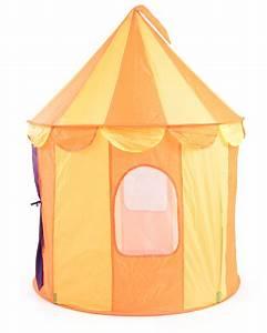 Spielzelt Für Kinder : ondis24 zelt zirkus kinderzelt spielzelt wurfzelt uv ~ Whattoseeinmadrid.com Haus und Dekorationen