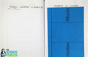 Science Notebook Photos