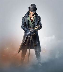 Assassin's Creed Syndicate High Resolution Artwork and ...