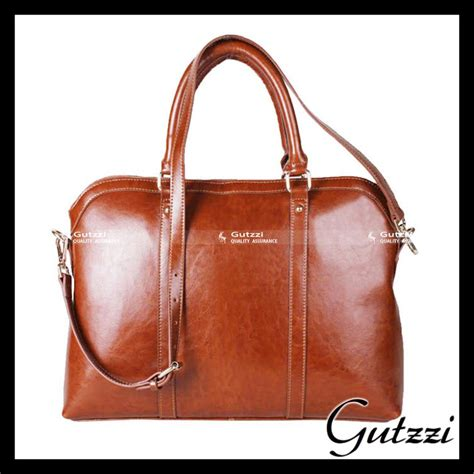 sac bureau homme gutzzi véritable split en cuir porte documents messenger