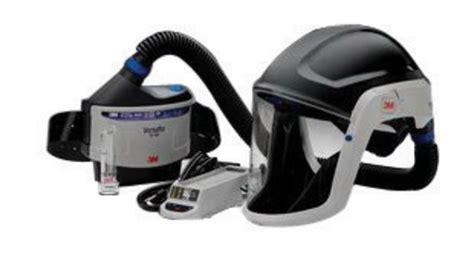 Airgas - 3MRTR-300-HIK - 3M™ Versaflo™ Powered Air ...