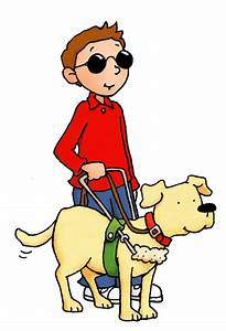Seeing Eye Dog Clipart (20+)