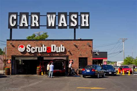 5 Ways To Find A Car Wash Near Me Now  Self Service Finder