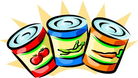 food drive clipart canned food drive posters clipart panda free clipart