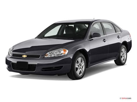 chevrolet impala prices reviews listings  sale