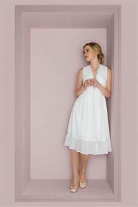 Küss Die Braut Kleider Preise : brautkleid knielang aus chiffon bezaubernd nostalgisch k ss die braut brautmode ~ Watch28wear.com Haus und Dekorationen
