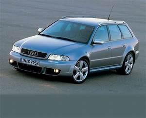 Audi Rs4 Self Study Information Manual