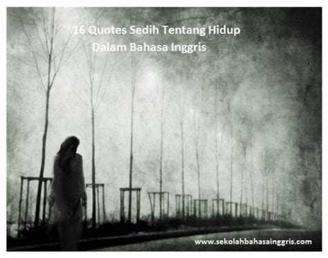 Quotes Bahasa Inggris Tentang Waktu