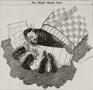Progressive Era Political Cartoons Worksheet | cartoon ...