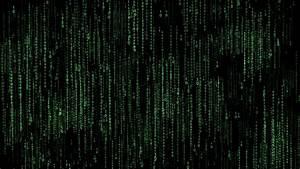 Binary Code Wallpaper - WallpaperSafari