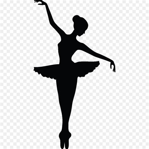 wall decal ballet dancer sticker ballet vector