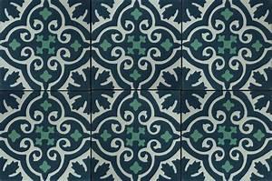carreaux de ciments dessins motifs colorisation sur With carreaux de ciment vert