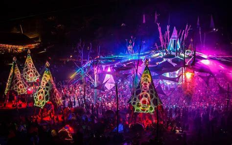noisily electronic  festival