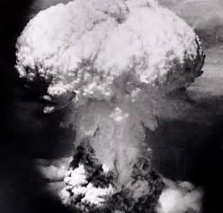 Image result for image hiroshima bomb