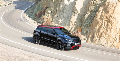 Land Rover Range Rover Evoque Picture by Range Rover Evoque 2017 Wallpapers Images Photos Pictures