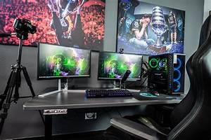 7, Gaming, Setup, Essentials, For, A, Smooth, Gaming, Experience