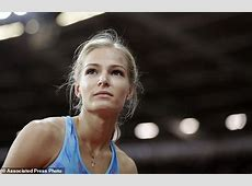 Competing as neutral athlete, Klishina of Russia gets