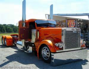 Tricked Out Semi-Trucks