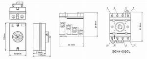 Saip  Saipwell High Quality 600v 32a Electric Dc 20a