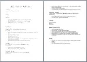 Daycare Resume Exles by Childcare Provider Resume