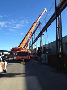 Heavy Lifting Perth  Wa