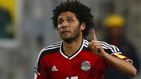 AFCON 2017: Egypt star Mohammed Elneny optimistic Pharaohs ...