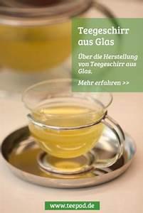 Teetassen Aus Glas : teegeschirr aus glas ber die herstellung und vorteile ~ Buech-reservation.com Haus und Dekorationen