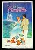 (6) Disney Animated Movie Posters