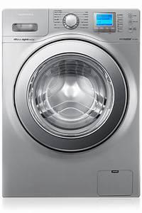 Wf1124 12kg Deep Foam Washing Machine
