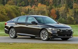 Honda Hybride Occasion : la honda accord hybride 2018 arrive dans les salles de montre du canada guide auto ~ Maxctalentgroup.com Avis de Voitures