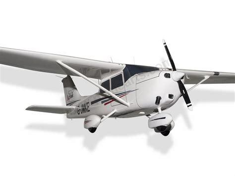 Cessna 172 Skyhawk Sp Model Private & Civilian $19450