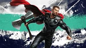 Avengers: Endgame Countdown - Why Thor Deserves the ...