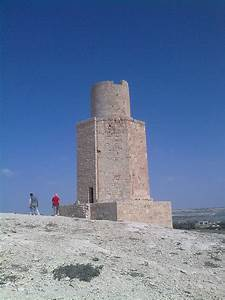 Tower Of Abusir Lighthouse Of Alexandria In Miniature