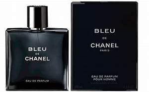 BLEU DE CHANEL Eau de Parfum - SMF