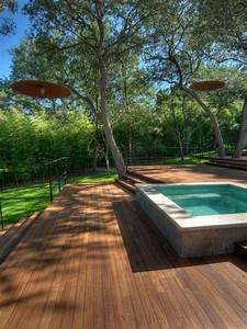 les 25 meilleures idees de la categorie piscine hors sol With attractive terrasse en bois pour piscine hors sol 7 installer une mini piscine