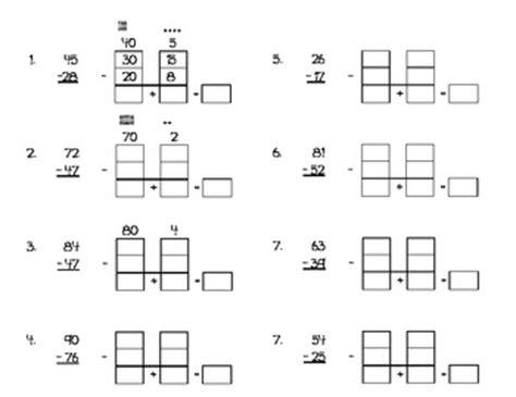 Math Worksheets » Expanded Form Math Worksheets Grade 2  Printable Worksheets Guide For