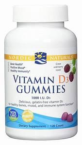 Choosing The Best Vegan Vitamin D3 Supplement