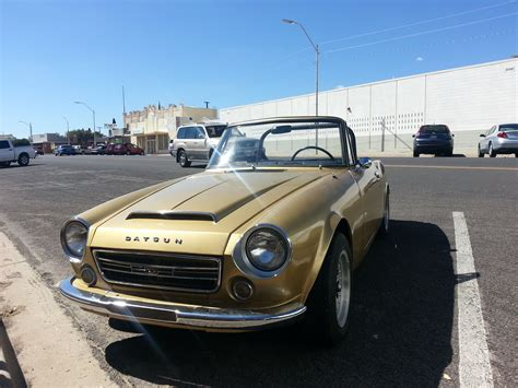 Vintage Datsun by Datsun 2000 Cool Cars Cars Nissan And