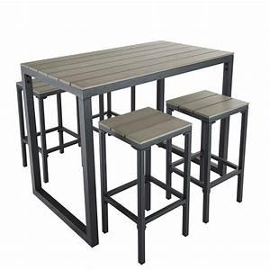 Table Haute Maison Du Monde : best table haute de jardin maison du monde images ~ Farleysfitness.com Idées de Décoration