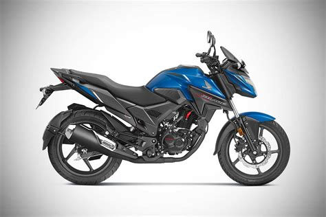 X Blade Honda Price Honda X Blade Priced At Inr 78 500 In India Autobics