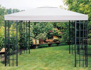 Ersatzdach Für Rund Pavillon Beige ø 3 5 M : metall pavillon m belideen ~ Indierocktalk.com Haus und Dekorationen