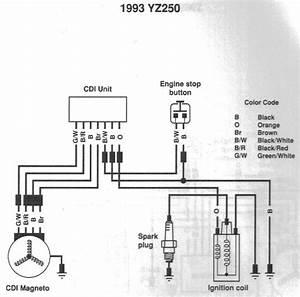Swapped Blaster Motor Yz250