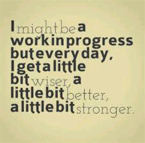 quotes  progress quotesgram