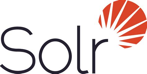 Apache Solr - Logos and Assets