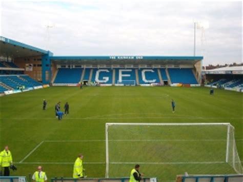 Gillingham FC Stadium