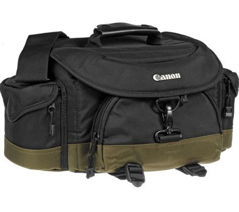Canon 10EG Camera Bag Compare Prices at Foundem